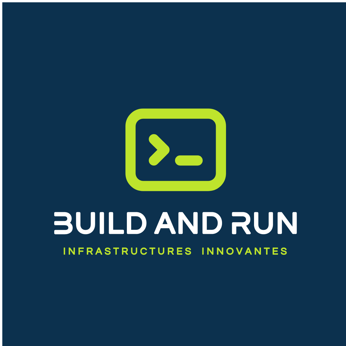 Build and Run